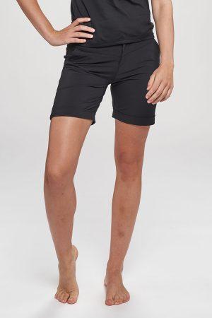 Carite Angola 2-Way Stretch Shorts Sort