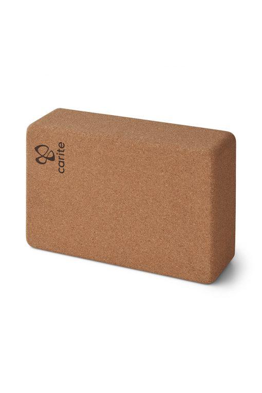 Carite Balance Yoga Blok Natural Kork - DKK 250 | Carite