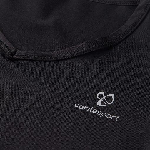 Køb Carite Chaline T-shirt her - DKK 250   Carite