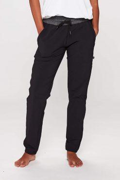 Carite Chamie 2-Way Stretch Pants Sort