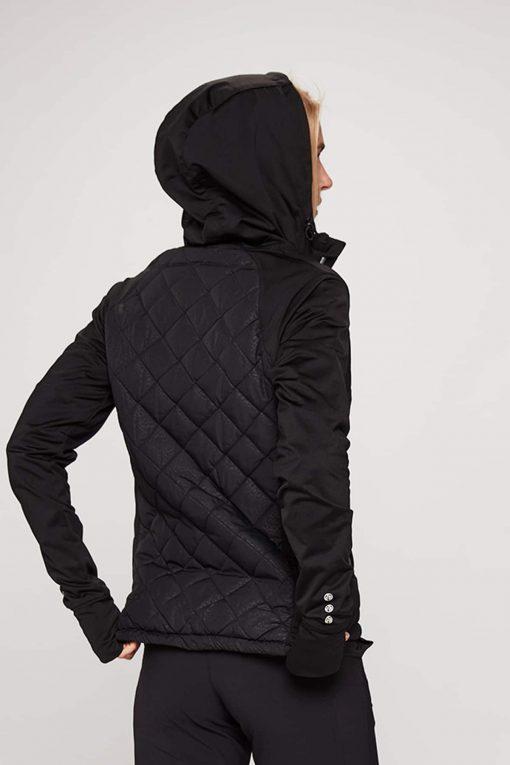 Carite Cinda Jacket Mørkegrå