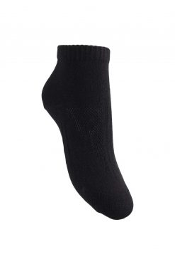 Carite Stretch Yoga Sock Anthracite