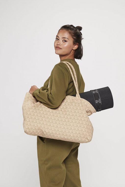 Carite All Purpose Bag Cornstalk