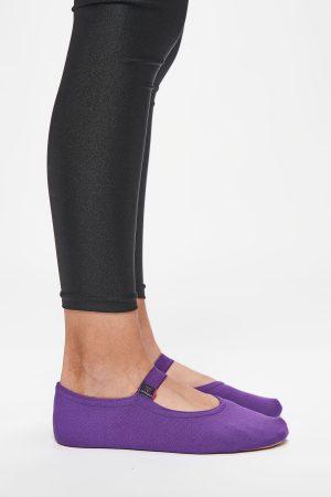 Carite Balance Gymnastiksko Purple Magic