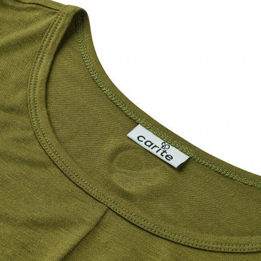Køb Carite Cover Up Crop Top her - DKK 400   Carite