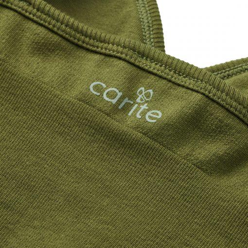 Køb Carite Longline Seamless Sports-Bh - DKK 250   Carite