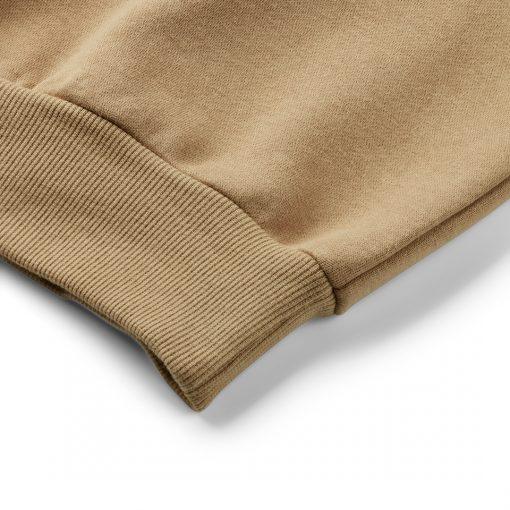 Køb Carite Oversized Crop Hættetrøje her - DKK 600 | Carite