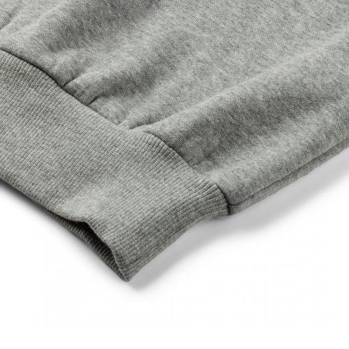 Køb Carite Oversized Crop Hættetrøje her - DKK 600   Carite