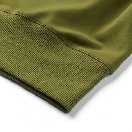 Køb Carite Ribbed Waist Crop Top her - DKK 300 | Carite