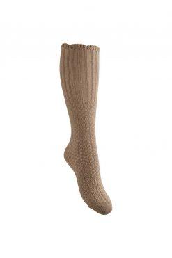 Carite Namaste Yoga Sock Cornstalk